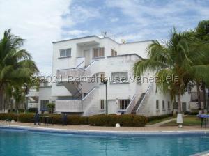 Apartamento En Ventaen Rio Chico, Los Canales De Rio Chico, Venezuela, VE RAH: 21-24531