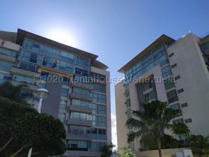 Apartamento En Alquileren Caracas, Lomas De Las Mercedes, Venezuela, VE RAH: 21-24536