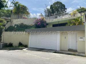 Casa En Ventaen Caracas, Oripoto, Venezuela, VE RAH: 21-24647