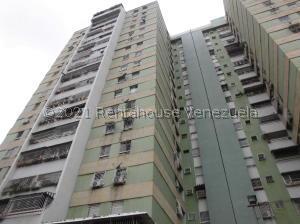 Apartamento En Ventaen Caracas, El Paraiso, Venezuela, VE RAH: 21-24548
