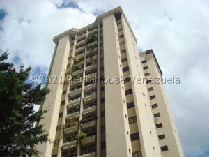 Apartamento En Alquileren Caracas, Lomas De Prados Del Este, Venezuela, VE RAH: 21-24553
