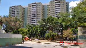 Apartamento En Ventaen Caracas, El Paraiso, Venezuela, VE RAH: 21-24573