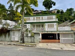 Casa En Ventaen Caracas, El Cafetal, Venezuela, VE RAH: 21-24542