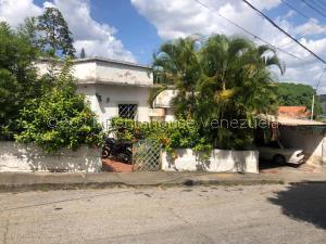 Casa En Ventaen Caracas, Los Palos Grandes, Venezuela, VE RAH: 21-24557