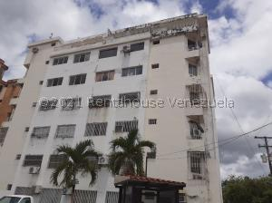 Apartamento En Ventaen San Juan De Los Morros, Los Rosales, Venezuela, VE RAH: 21-24740