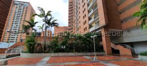 Apartamento En Ventaen Caracas, Boleita Norte, Venezuela, VE RAH: 21-24595