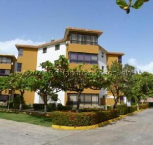 Apartamento En Ventaen Higuerote, Agua Sal, Venezuela, VE RAH: 21-24581
