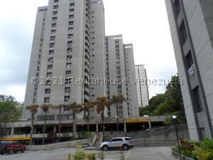 Apartamento En Ventaen Caracas, La Boyera, Venezuela, VE RAH: 21-24594
