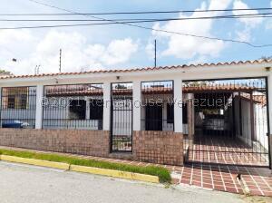 Casa En Ventaen Cabudare, Parroquia Agua Viva, Venezuela, VE RAH: 21-24585