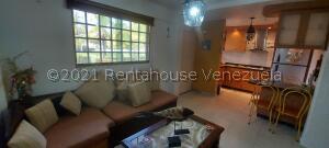 Apartamento En Ventaen Higuerote, Monte Lindo, Venezuela, VE RAH: 21-24601