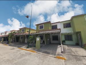 Casa En Ventaen Cabudare, Trapiche Villas, Venezuela, VE RAH: 21-24611