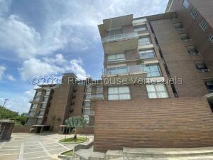 Apartamento En Ventaen Caracas, Alto Hatillo, Venezuela, VE RAH: 21-24606