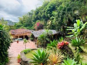 Casa En Ventaen Caracas, Las Marías, Venezuela, VE RAH: 21-24609