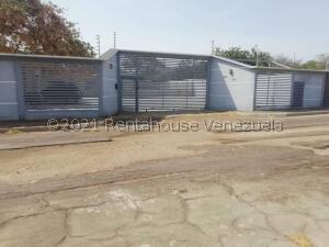 Casa En Ventaen Punto Fijo, Zarabon, Venezuela, VE RAH: 21-24610
