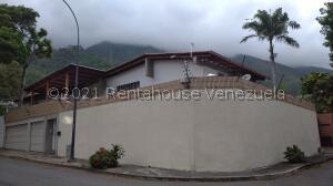 Casa En Ventaen Caracas, La Castellana, Venezuela, VE RAH: 21-25001