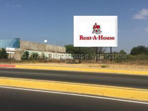 Terreno En Ventaen Punto Fijo, Punto Fijo, Venezuela, VE RAH: 21-24617