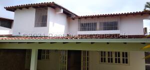 Casa En Ventaen Caracas, Lomas De La Lagunita, Venezuela, VE RAH: 21-24625