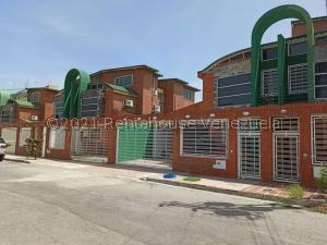 Casa En Ventaen Turmero, San Pablo, Venezuela, VE RAH: 21-24639