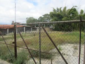 Terreno En Ventaen Caracas, Miranda, Venezuela, VE RAH: 21-25041