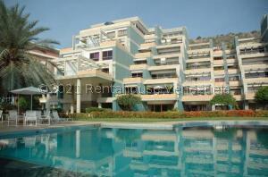 Apartamento En Ventaen Lecheria, Cerro El Morro, Venezuela, VE RAH: 21-24637
