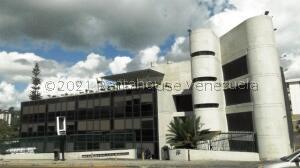 Oficina En Alquileren Caracas, Los Ruices, Venezuela, VE RAH: 21-24655