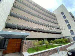Apartamento En Ventaen Caracas, La Boyera, Venezuela, VE RAH: 21-24722