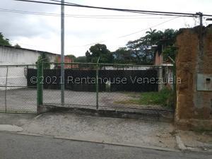 Terreno En Ventaen Guatire, Guatire, Venezuela, VE RAH: 21-24676