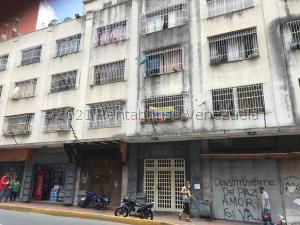 Apartamento En Ventaen Caracas, Parroquia La Candelaria, Venezuela, VE RAH: 21-24675