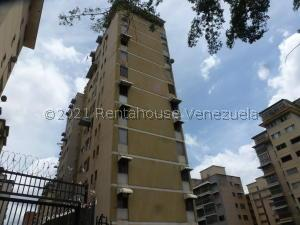 Apartamento En Ventaen Caracas, Santa Monica, Venezuela, VE RAH: 21-24878