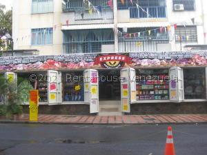 Negocios Y Empresas En Ventaen Caracas, Los Chaguaramos, Venezuela, VE RAH: 21-24698