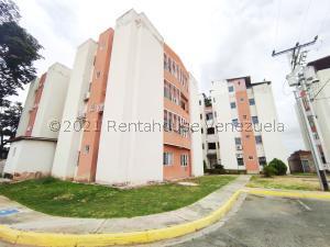 Apartamento En Ventaen Turmero, Conjunto Residencial Los Angeles, Venezuela, VE RAH: 21-24679