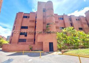 Apartamento En Ventaen Caracas, Colinas De Valle Arriba, Venezuela, VE RAH: 21-24700