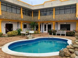 Casa En Ventaen Punto Fijo, Villa Marina, Venezuela, VE RAH: 21-24716