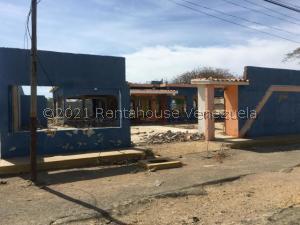 Terreno En Ventaen Punto Fijo, Judibana, Venezuela, VE RAH: 21-24720