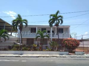 Casa En Alquileren Barquisimeto, Parroquia Concepcion, Venezuela, VE RAH: 21-24723