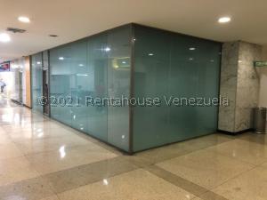 Local Comercial En Ventaen Caracas, Chuao, Venezuela, VE RAH: 21-10322