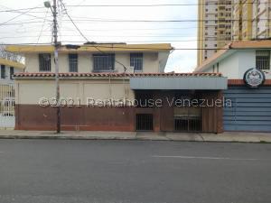 Casa En Ventaen Barquisimeto, Centro, Venezuela, VE RAH: 21-24770