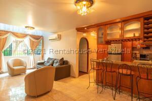 Apartamento En Ventaen Caracas, Juan Pablo Ii, Venezuela, VE RAH: 21-24738