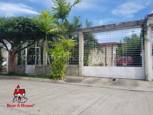 Casa En Ventaen Cagua, El Bosque, Venezuela, VE RAH: 21-24744