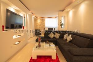 Apartamento En Ventaen Caracas, El Marques, Venezuela, VE RAH: 21-24747