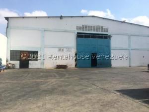 Galpon - Deposito En Ventaen Punto Fijo, Guanadito, Venezuela, VE RAH: 21-24746