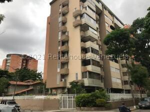 Apartamento En Ventaen Caracas, El Rosal, Venezuela, VE RAH: 21-24814