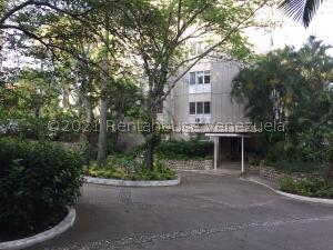 Apartamento En Alquileren Caracas, La Castellana, Venezuela, VE RAH: 21-25410