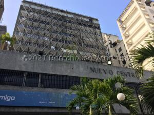 Oficina En Alquileren Caracas, Chacao, Venezuela, VE RAH: 21-24948