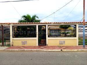 Casa En Ventaen Ciudad Ojeda, Las Morochas, Venezuela, VE RAH: 21-24761