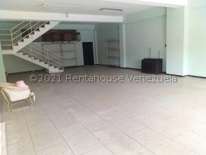 Local Comercial En Alquileren Coro, Centro, Venezuela, VE RAH: 21-24760