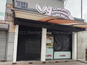 Negocios Y Empresas En Ventaen Barquisimeto, Nueva Segovia, Venezuela, VE RAH: 21-24777