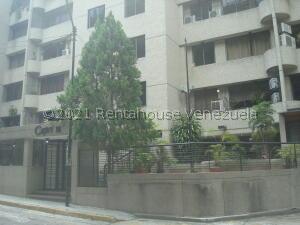 Apartamento En Ventaen Caracas, Miranda, Venezuela, VE RAH: 21-24785