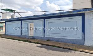 Local Comercial En Ventaen Anaco, Centro, Venezuela, VE RAH: 21-28112