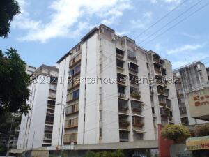 Apartamento En Ventaen Caracas, Los Palos Grandes, Venezuela, VE RAH: 21-24789